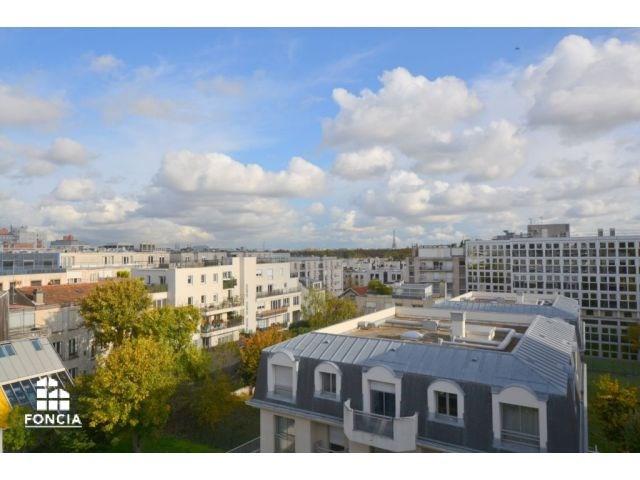 Sale apartment Suresnes 605000€ - Picture 1