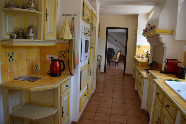 Deluxe sale house / villa Fayence 840000€ - Picture 19