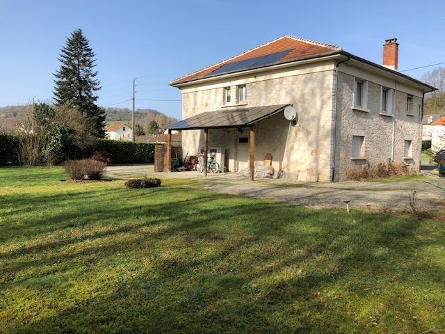 Vente maison / villa Le lardin st lazare 134375€ - Photo 4