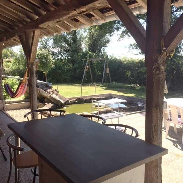 Vente maison / villa Cuisery 8 minutes 149000€ - Photo 6