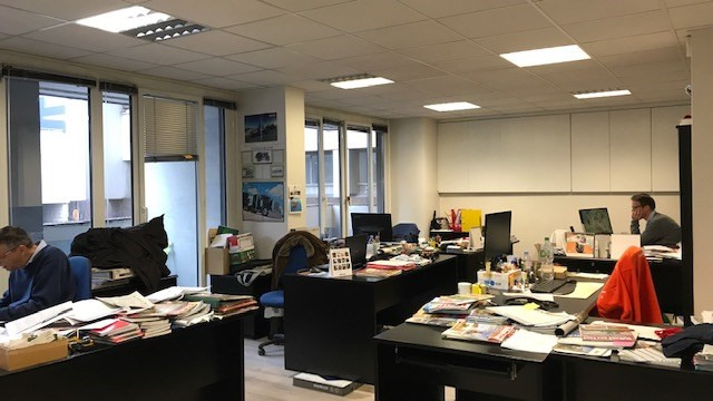 Rental office Paris 12ème 10 233€ HT/HC - Picture 5