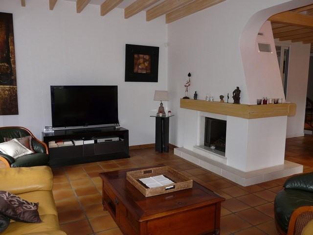Revenda casa Fraisses 363000€ - Fotografia 4