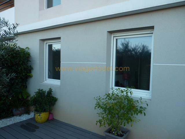 Viager appartement Martigues 58500€ - Photo 12