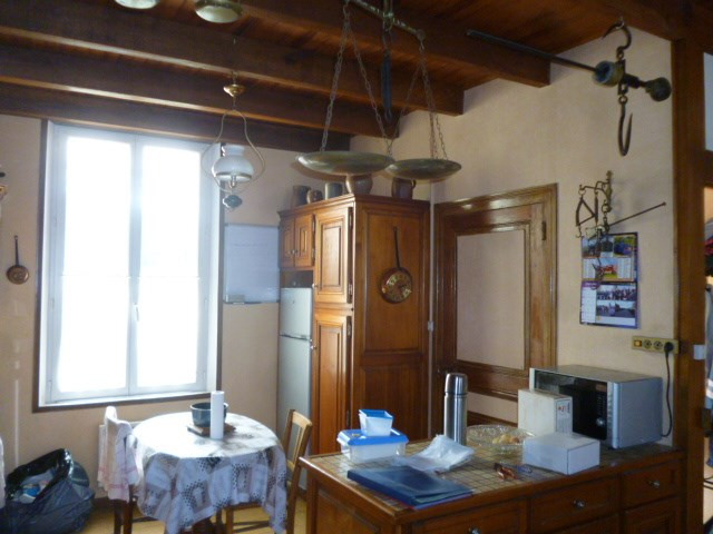 Sale house / villa Prunay cassereau 123 460€ - Picture 2