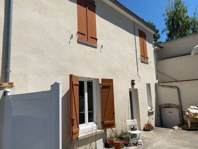Vente maison / villa Maintenon 125 000€ - Photo 5