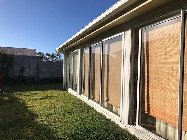 Sale house / villa Ste marie 380000€ - Picture 1