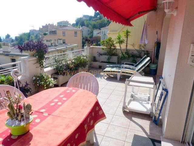 Viager appartement Grasse 77 000€ - Photo 3