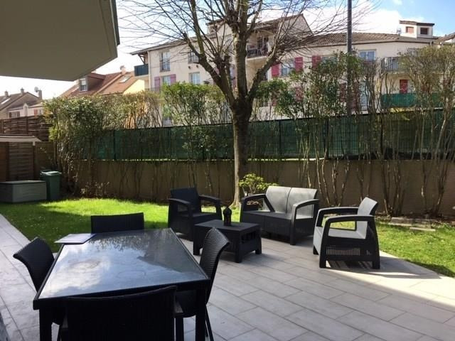 Vente appartement St brice sous foret 239 000€ - Photo 3