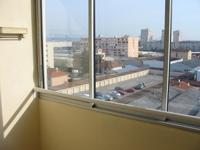 Rental apartment Villeurbanne 732€ CC - Picture 9