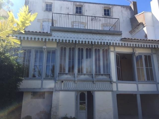 Vente maison / villa St georges d'oleron 395 000€ - Photo 6