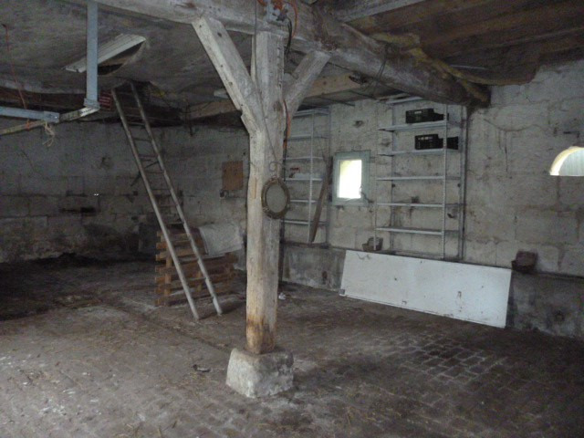 Sale house / villa Prunay cassereau 118200€ - Picture 8