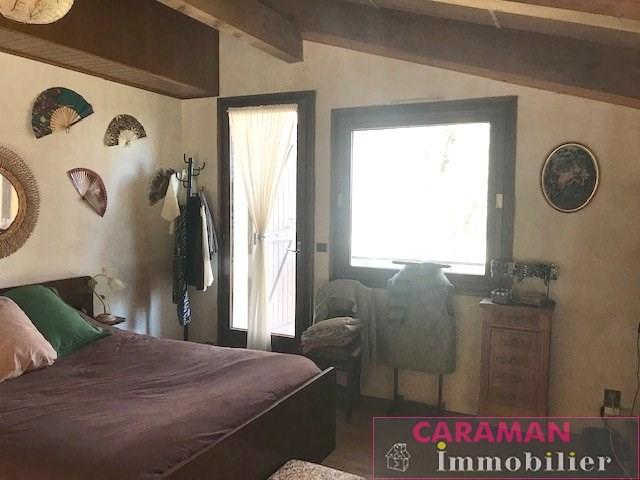 Sale house / villa Puylaurens 332000€ - Picture 6
