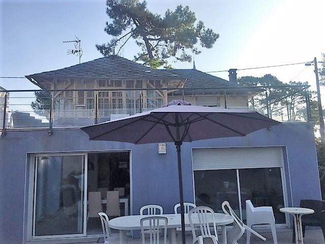 Sale house / villa Jard sur mer 351400€ - Picture 1
