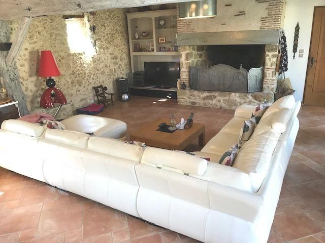 Vente de prestige maison / villa Marciac 456750€ - Photo 11