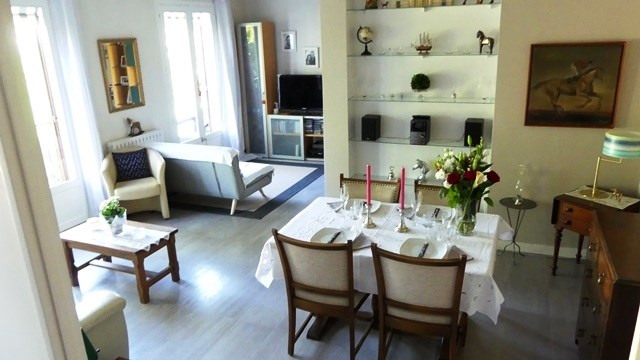 Vente appartement Mareil marly 410 000€ - Photo 6