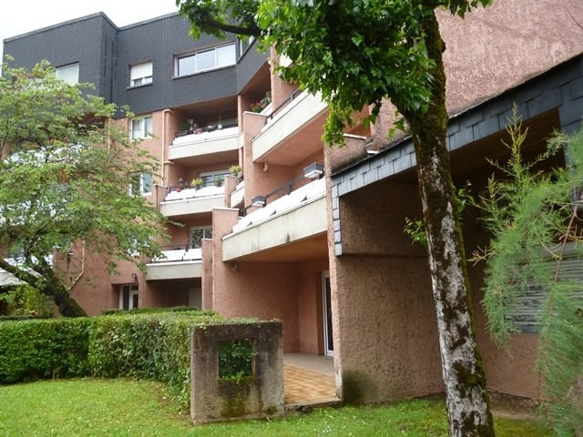 Rental apartment Tarbes 550€ CC - Picture 1