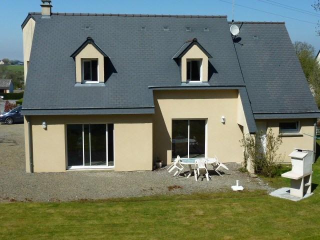 Vente maison / villa Montmartin sur mer 249000€ - Photo 1