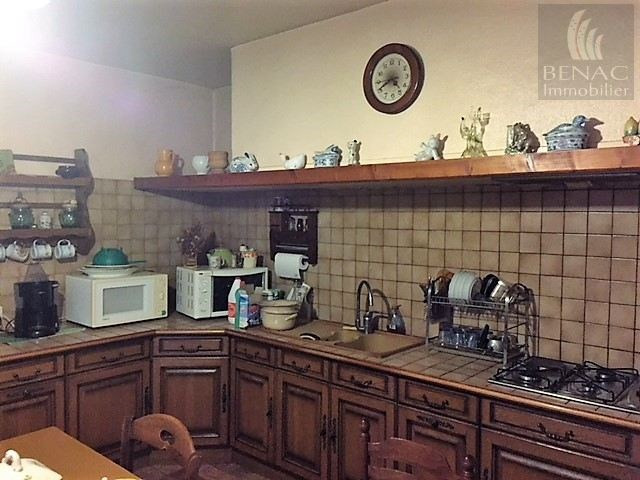 Venta  casa Albi 147000€ - Fotografía 4