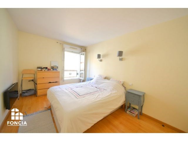 Deluxe sale apartment Suresnes 870 000€ - Picture 6