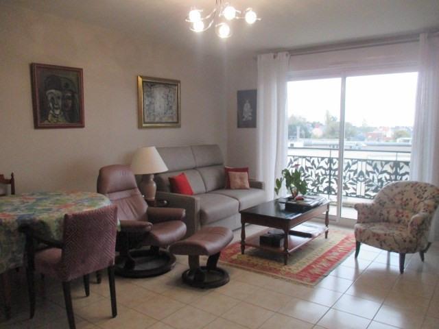 Vente appartement Nantes 304000€ - Photo 3