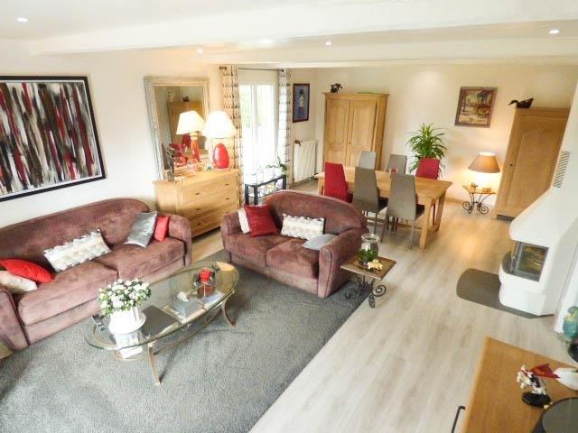 Verkoop  huis Gonneville sur mer 392000€ - Foto 5