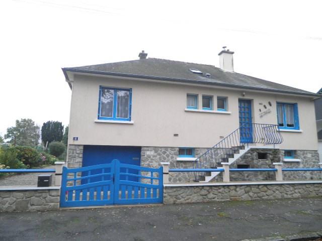 Vente maison / villa Martigne ferchaud 143880€ - Photo 13