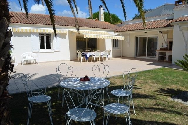 Deluxe sale house / villa Fouras 532 000€ - Picture 6