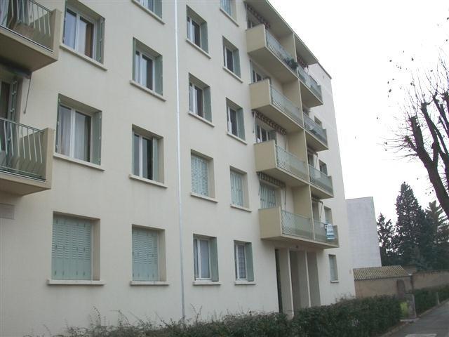 Location appartement Villefranche-sur-saône 674,92€ CC - Photo 10