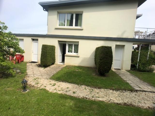 Vente appartement Caen 71500€ - Photo 4