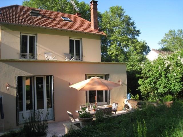 Vente de prestige maison / villa Bougival 895000€ - Photo 5