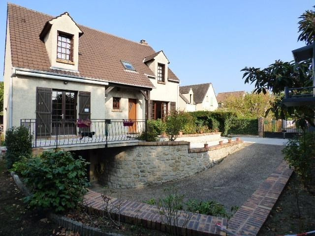 Vente maison / villa Conflans ste honorine 500 000€ - Photo 1