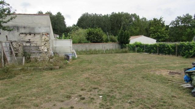 Sale house / villa Saint-pardoult 101250€ - Picture 2