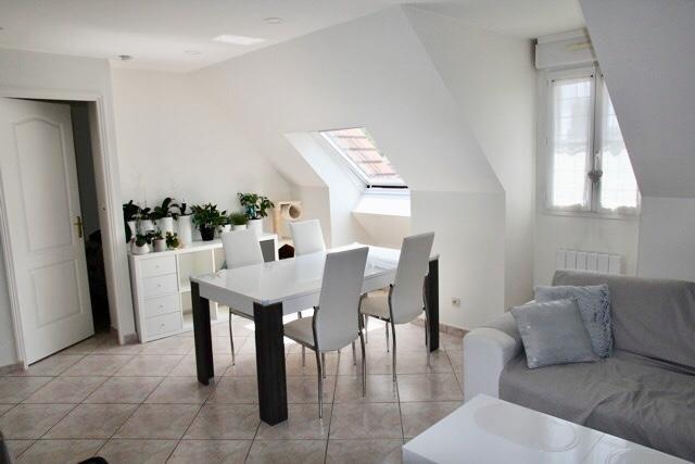 Venta  apartamento Coignieres 182000€ - Fotografía 2