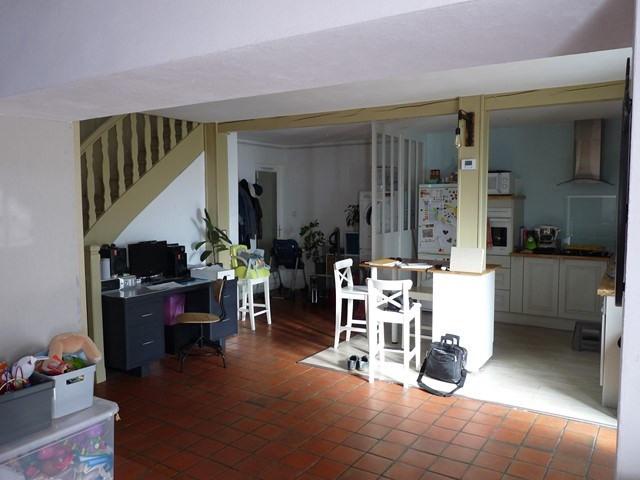 Verkoop  huis Chalain-le-comtal 179000€ - Foto 4