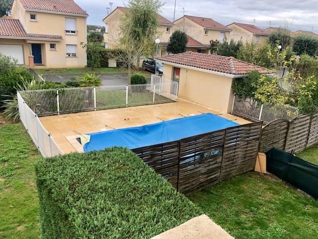 Sale apartment Saint lys 115000€ - Picture 4