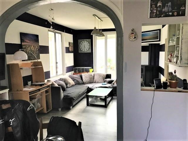 Vente maison / villa Gisors 147 560€ - Photo 2