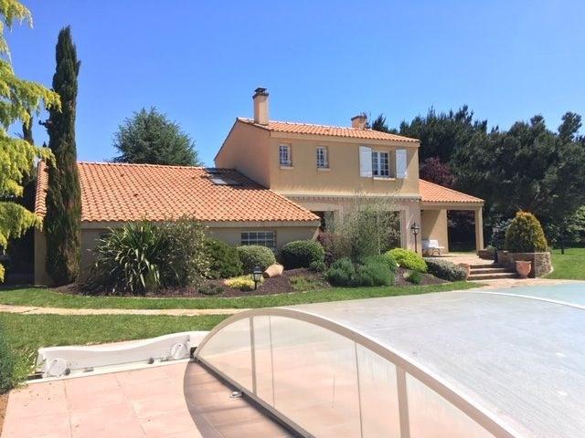 Sale house / villa Boufféré 343000€ - Picture 11