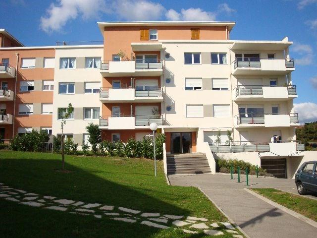 Venta  apartamento Oullins 225000€ - Fotografía 1