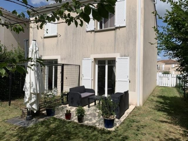 Vente maison / villa Poitiers 173 000€ - Photo 3