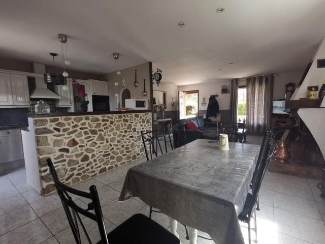 Vente maison / villa Creances 209500€ - Photo 2