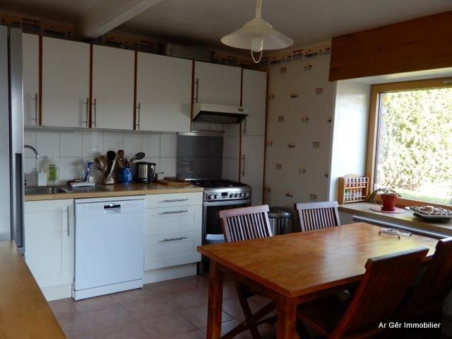 Sale house / villa Plouezoc h 397500€ - Picture 6
