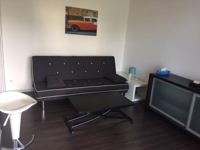 Locação apartamento Grenoble 599€ CC - Fotografia 9