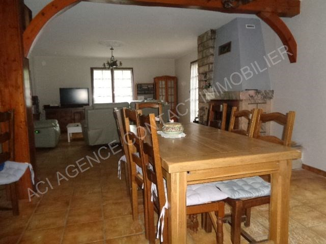 Sale house / villa Mont de marsan 252000€ - Picture 3