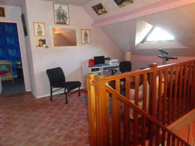 Vente maison / villa Solterre 229000€ - Photo 11