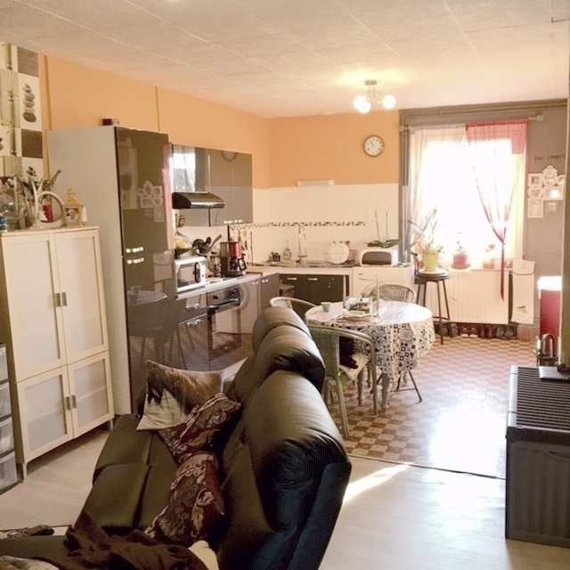 Investment property house / villa Cuisery 75000€ - Picture 5