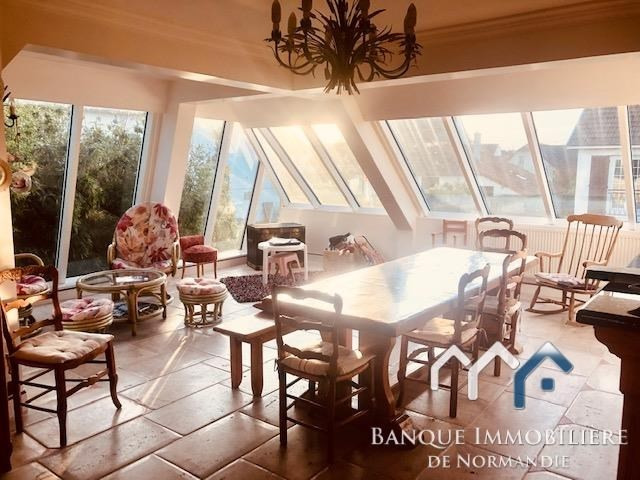 Sale house / villa Ouistreham 499000€ - Picture 2