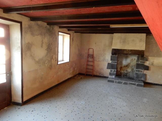 Vente maison / villa Plougasnou 90600€ - Photo 2