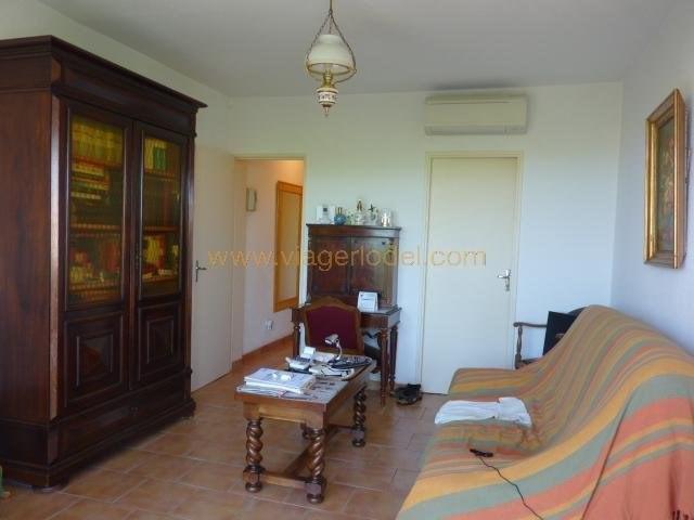 Viager appartement Cavalaire-sur-mer 35000€ - Photo 4