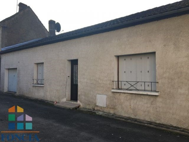 Venta  casa Bergerac 119000€ - Fotografía 2
