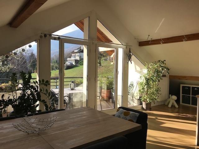 Verkauf wohnung Le bourget du lac 395000€ - Fotografie 1